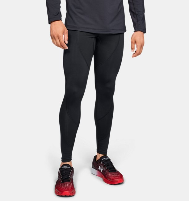 Mens ColdGear® Reactor Run Tights