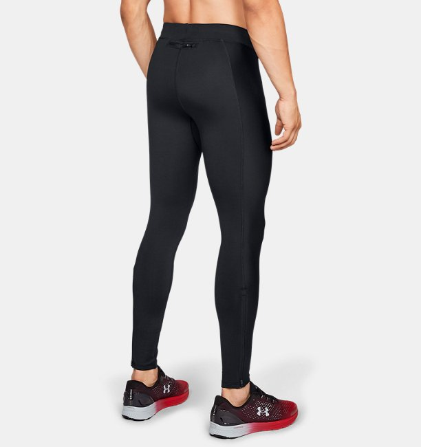 Mens ColdGear® Run Tights