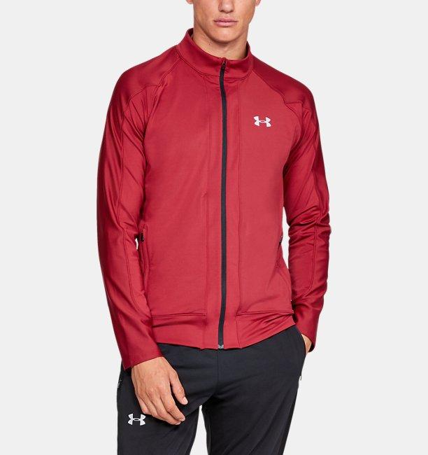 Men's ColdGear® Run Knit Jacket