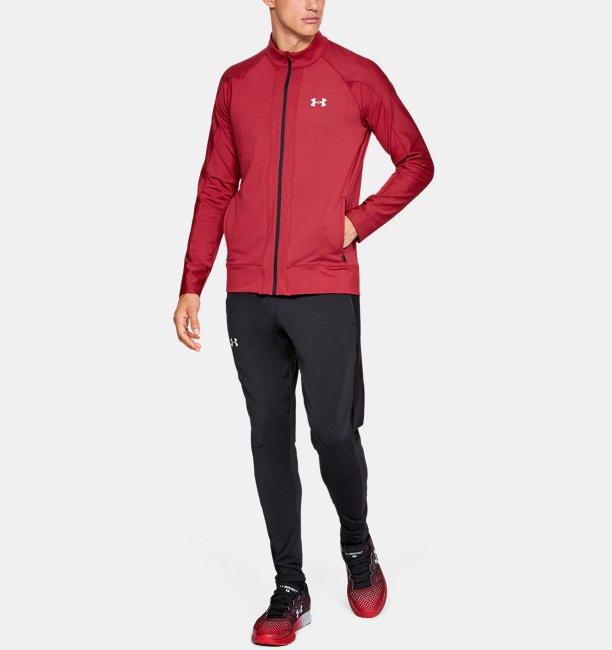 Mens ColdGear® Run Knit Jacket