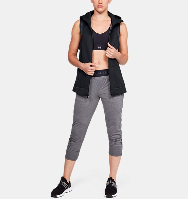 Womens UA Move Vest