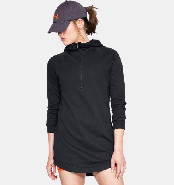 Kadın UA Favorite Terry Elbise