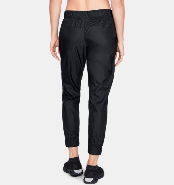 Womens UA Storm Iridescent Woven Pants