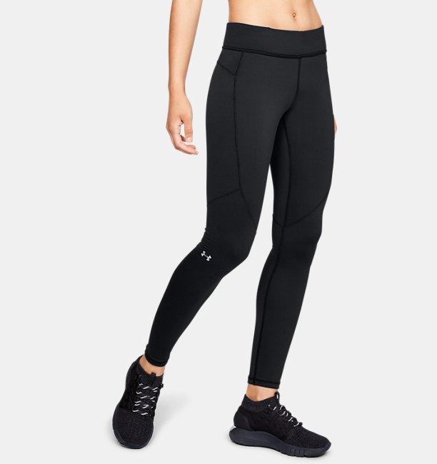 Womens ColdGear® Armour Leggings
