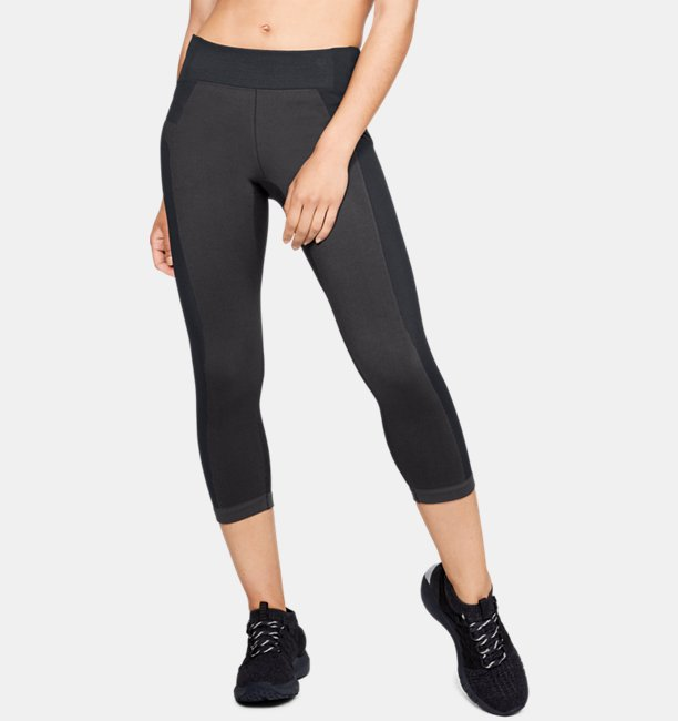 Women's UA Vanish Seamless Crop