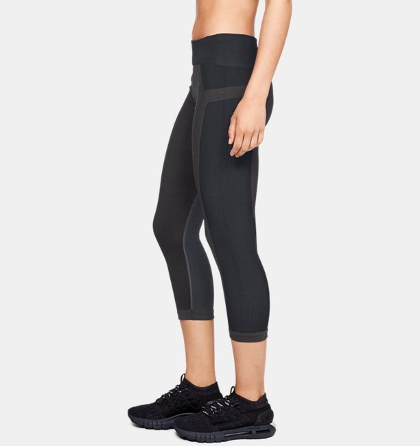 Womens UA Vanish Seamless Crop