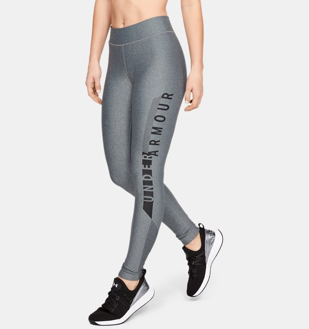 6a1faa63a Women s HeatGear® Armour Graphic Leggings