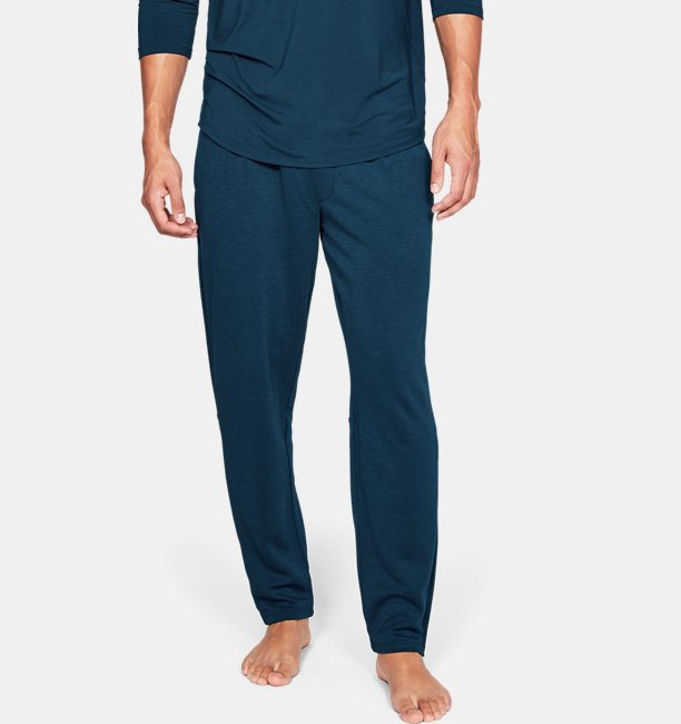Men's UA Recover Sleepwear Ultra Comfort Heavyweight Pants