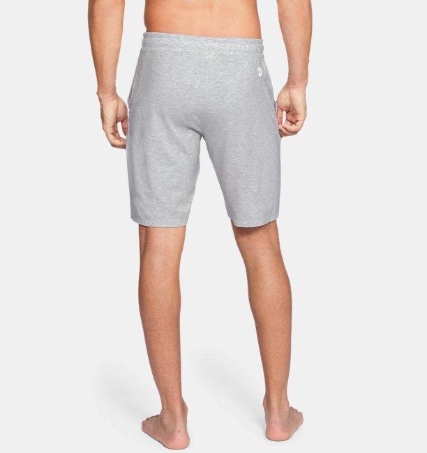 Mens UA Recover Ultra Comfort Sleepwear Shorts
