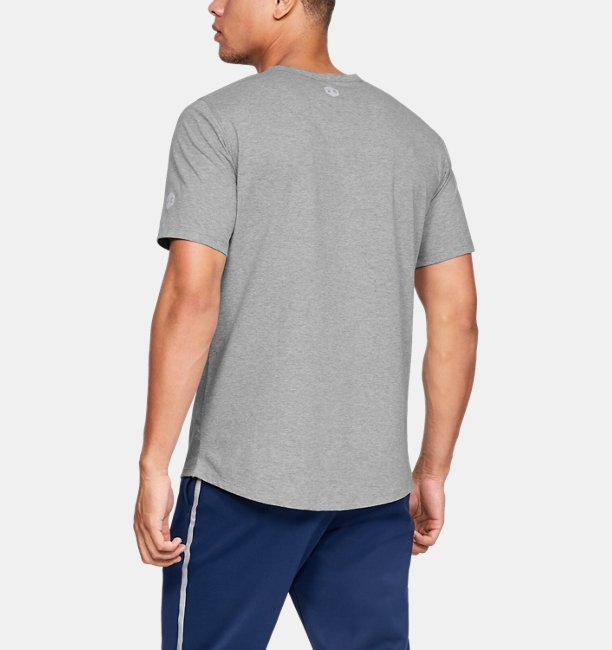 Mens Athlete Recovery T-Shirt