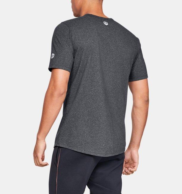 UAリカバー Tシャツ(ライフスタイル/MEN)