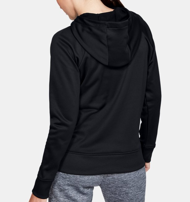 Sudadera con Capucha Armour Fleece® para Mujer