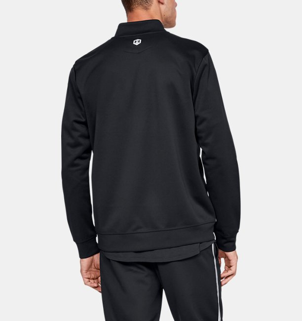 Mens Athlete Recovery Jacket