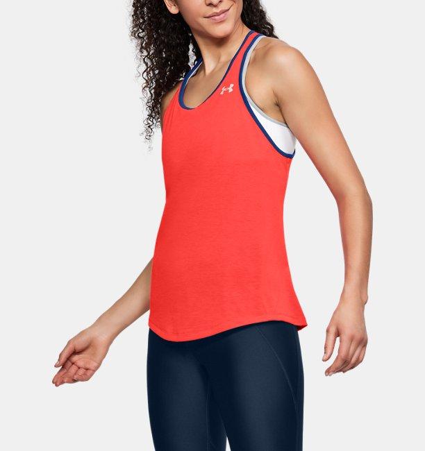 Kadın UA Swyft Racer Atlet