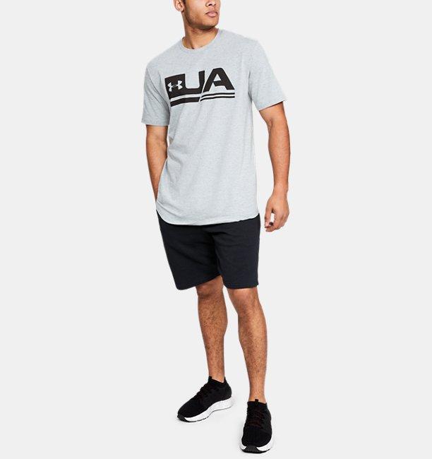 【アウトレット】UAスポーツスタイル ショートスリーブ(ライフスタイル/Tシャツ/MEN)