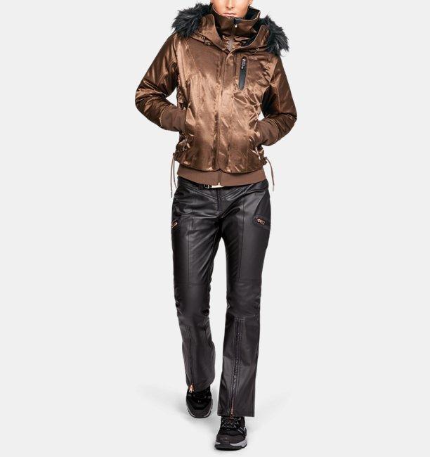 여성 UA LA 마리보르 재킷