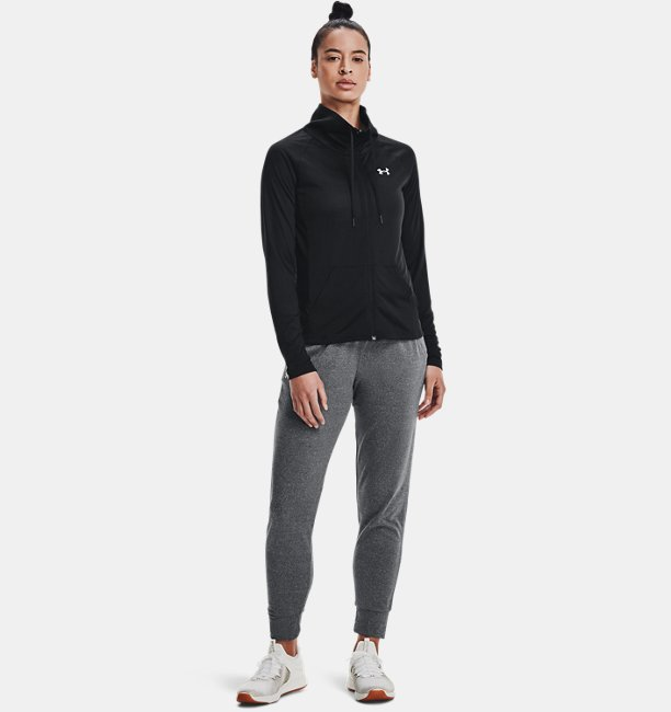 Womens UA Tech™ Full Zip