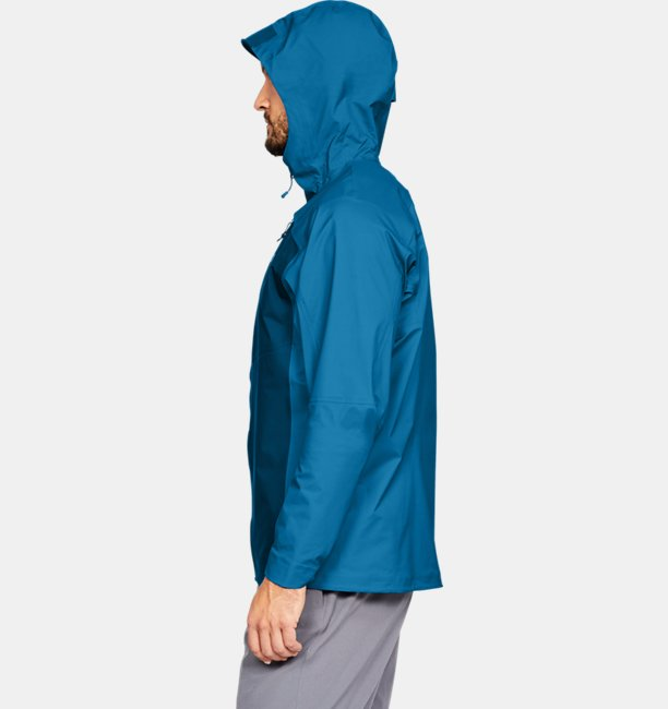 Mens UA Atlas GORE-TEX® Active Jacket
