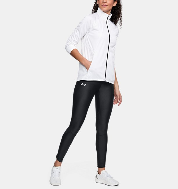 Womens UA Armour Fly Fast Tights
