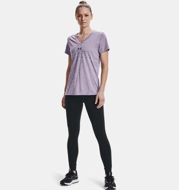 Leggings UA Reflect Hi-Rise para Mujer