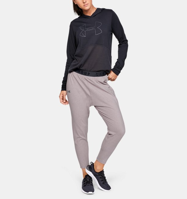 Womens UA Favorite Tapered Slouch Pants
