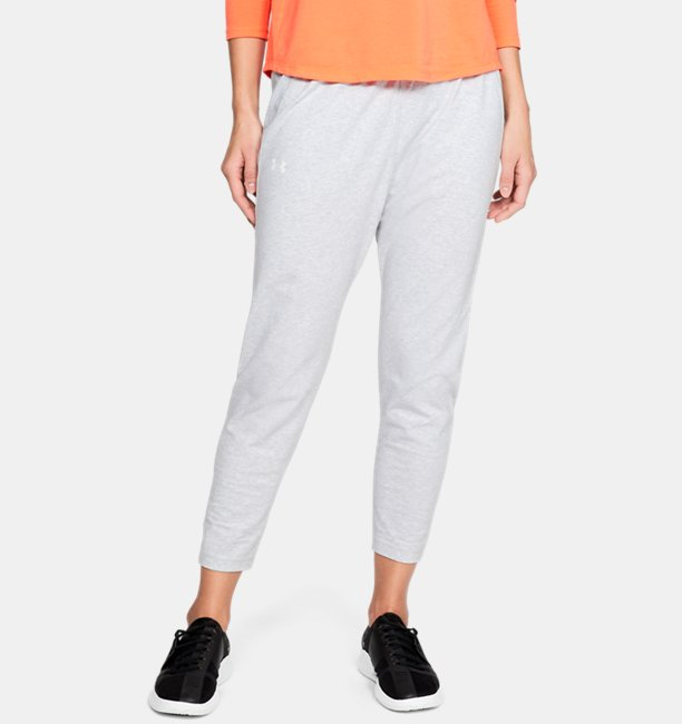 Women's UA Favorite Tapered Slouch Pants