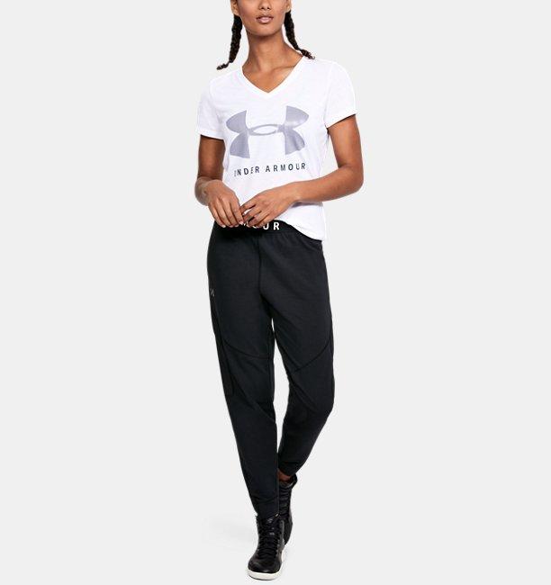 Pants UA Favorite Utility Cargo para Mujer