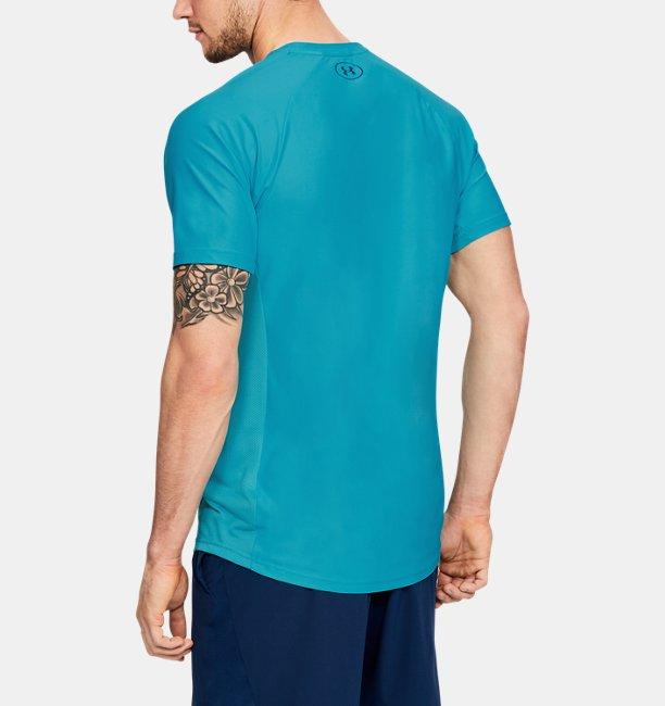 Mens UA Vanish Short Sleeve