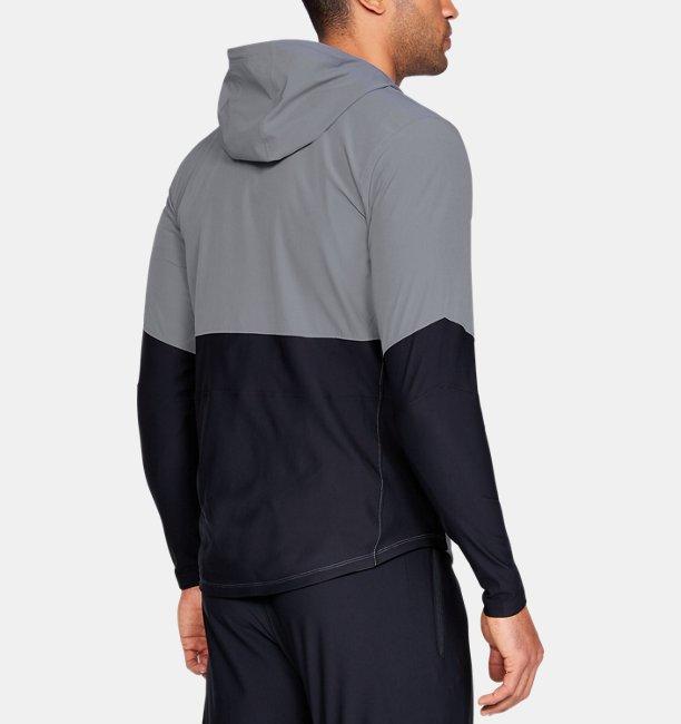Mens UA Vanish Jacket