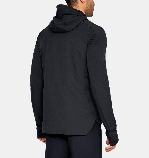 Mens UA Perpetual Jacket