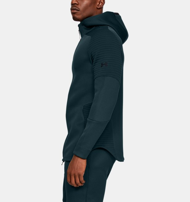 Mens UA Move Full-Zip