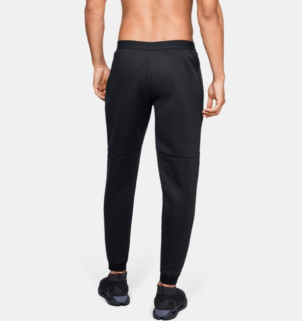 Mens UA Unstoppable /MOVE Trousers