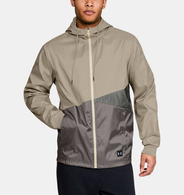 Men's UA Unstoppable Windbreaker