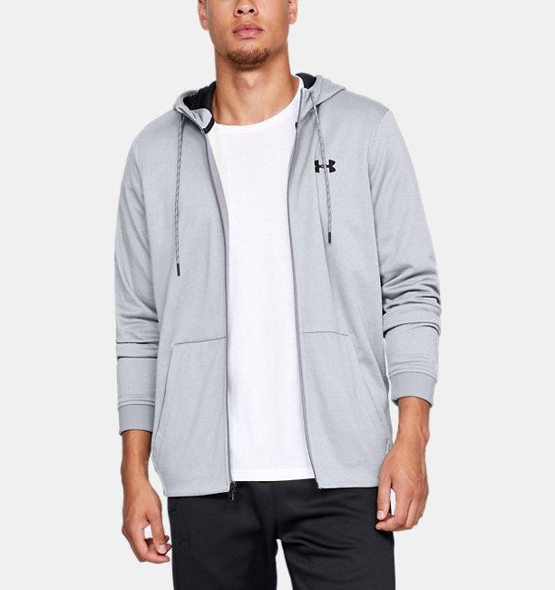 Men's Armour Fleece® Full-Zip