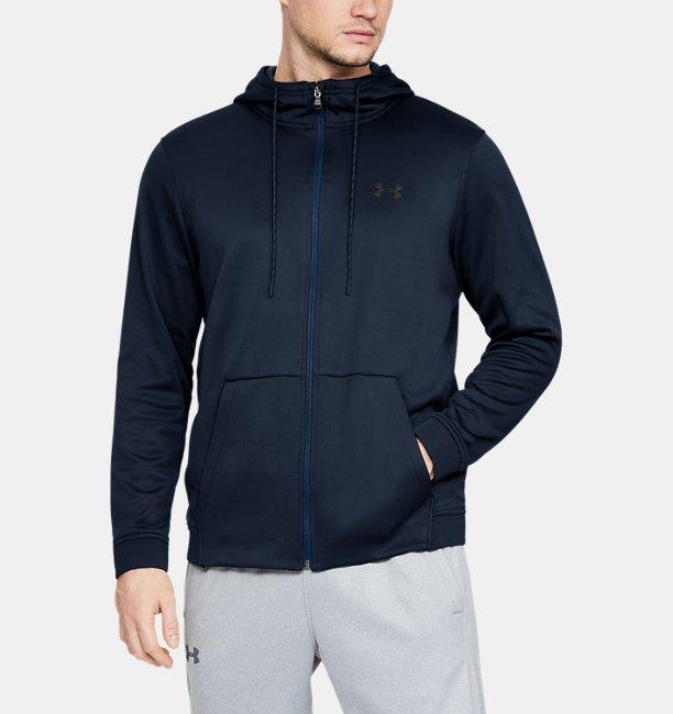 Mens Armour Fleece® Full-Zip