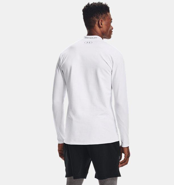 Camiseta ajustada ColdGear® Armour para hombre