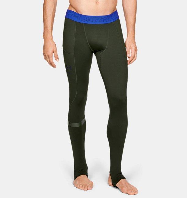Mens UA Storm Cyclone ColdGear® Legging