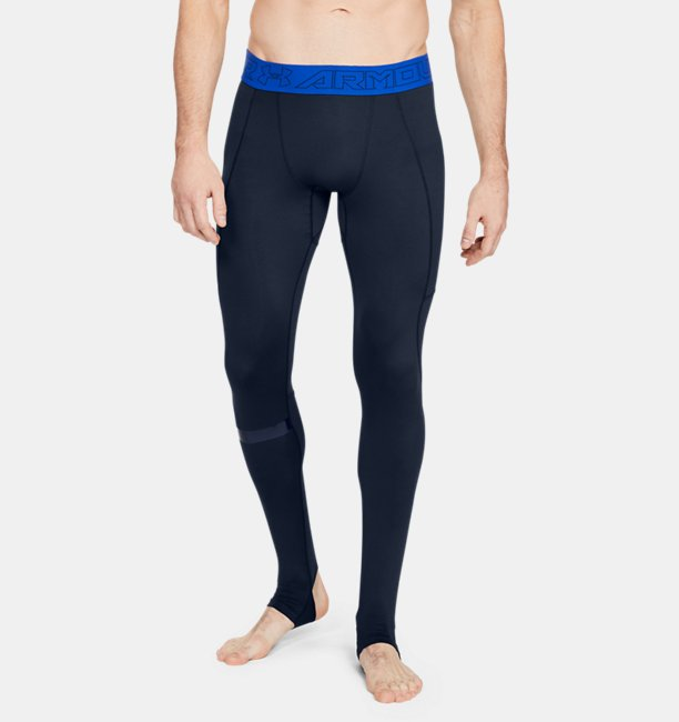 Mens UA Storm Cyclone ColdGear® Legging