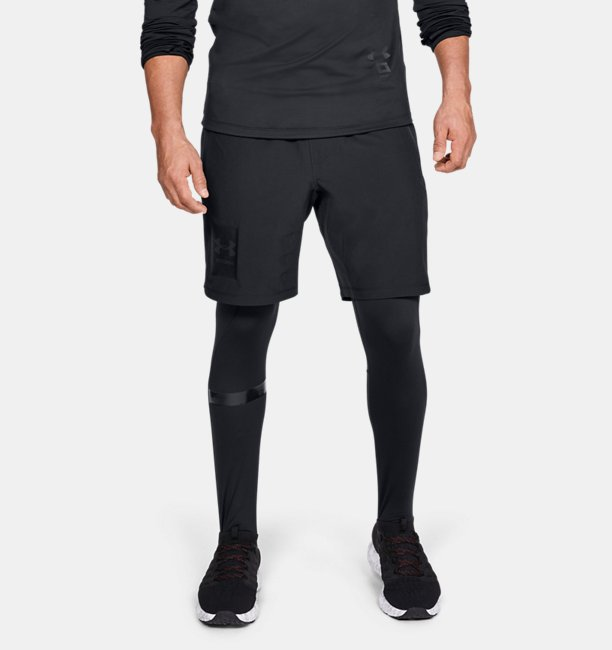 Shorts UA StormCyclone para Hombre