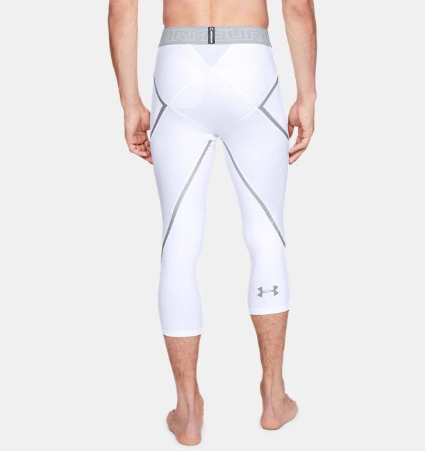 Mens UA Core ¾ Leggings