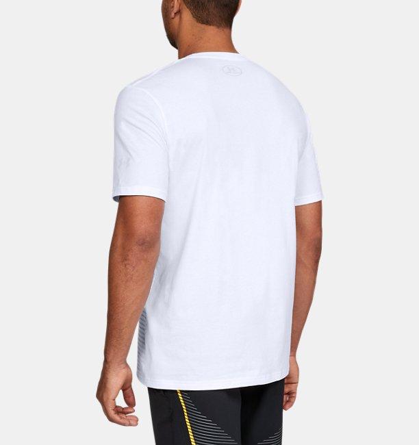 Mens Project Rock T-Shirt