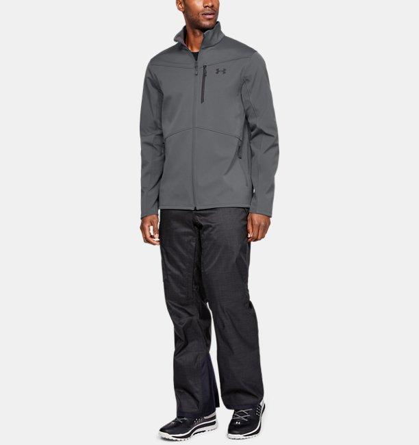 Mens ColdGear® Infrared Shield Jacket