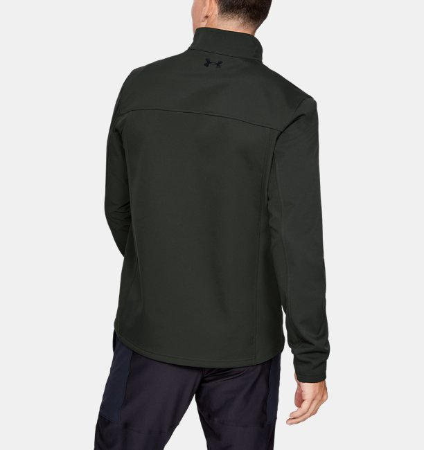 Mens ColdGear® Infrared Shield Jacket