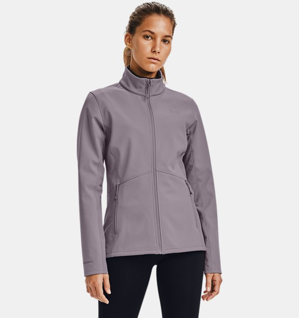 Damen ColdGear® Infrared Shield Jacke