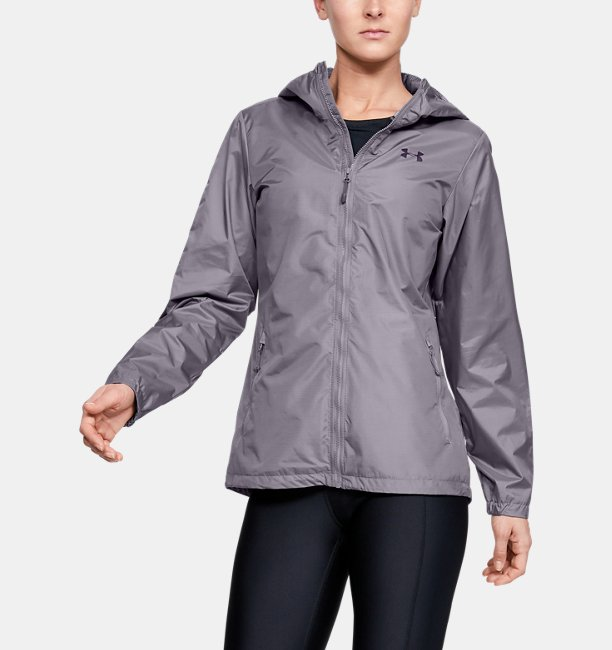 giacca da donna rains