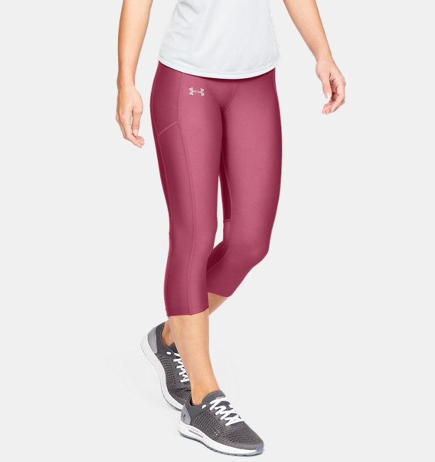 Women's UA Speed Stride Capri