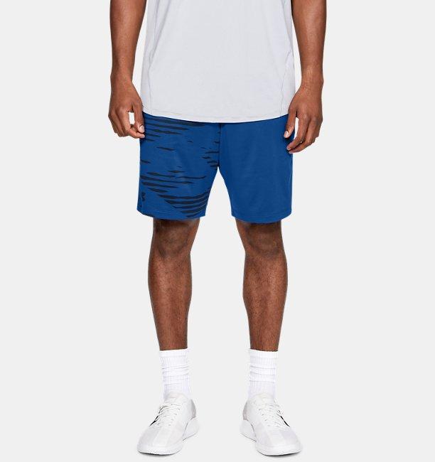 Men s UA MK-1 Camo Shorts  895c15c3293