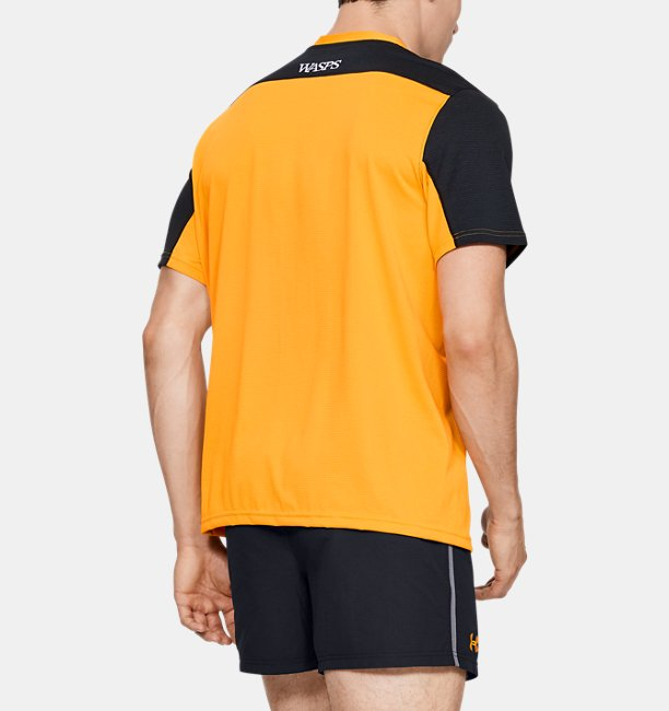 Herenshirt WASPS Training