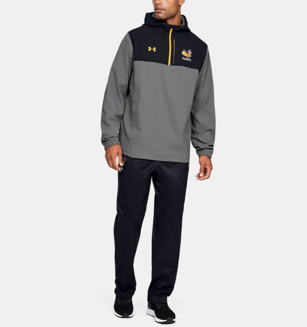 Mens WASPS Travel Trousers