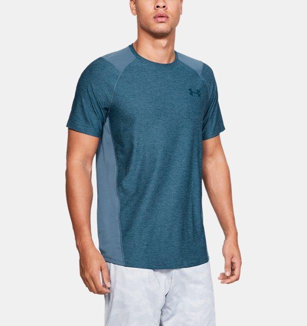 59a527793c3ba Herren UA MK-1 Kurzarm-Shirt
